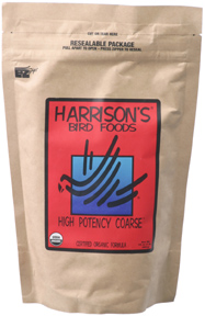 Harrion's Hi-Potency Coarse - 1 lb