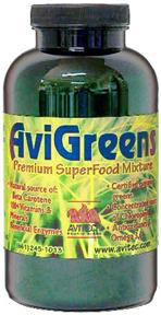 AviTech AviGreens